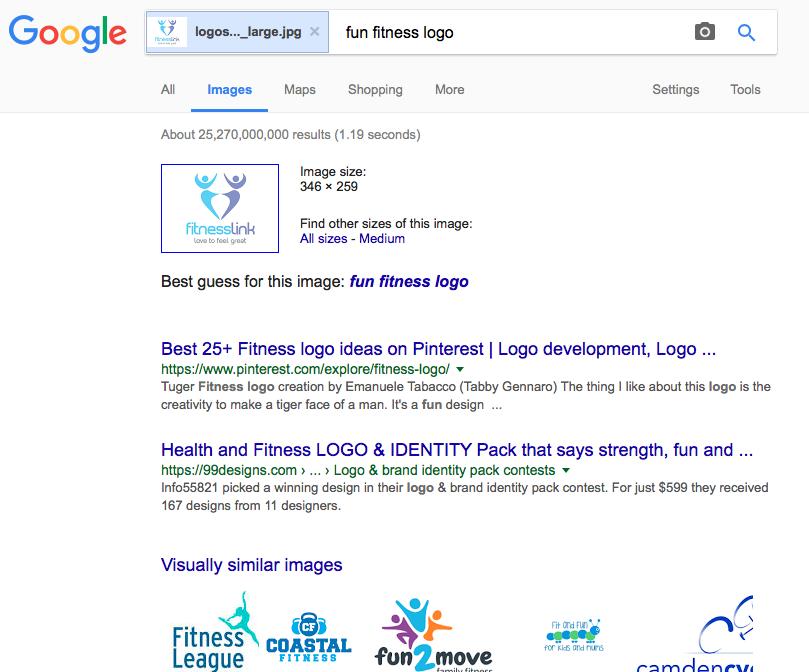 Google-Logo-Results