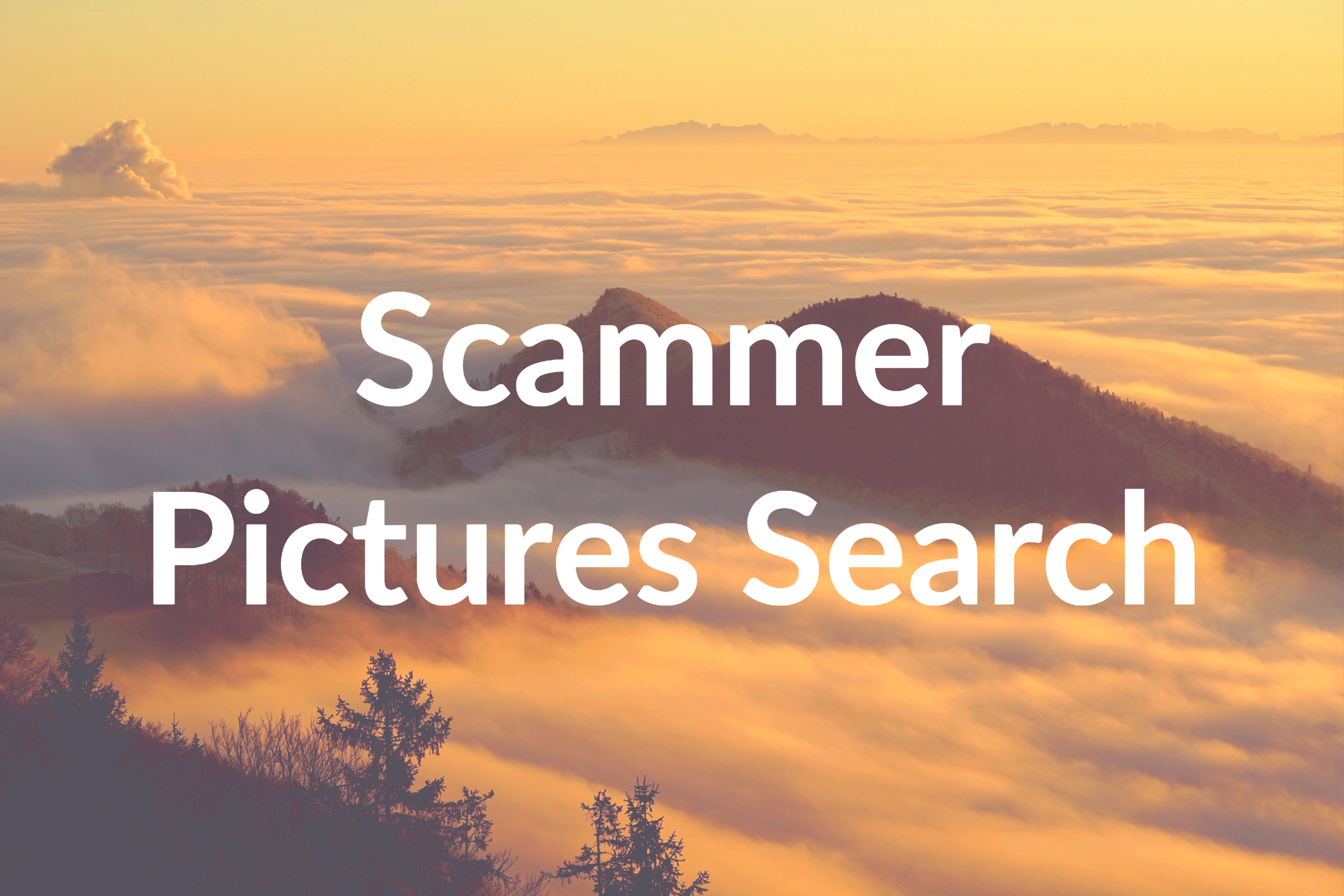 How to Identify Scammer Pictures with Berify