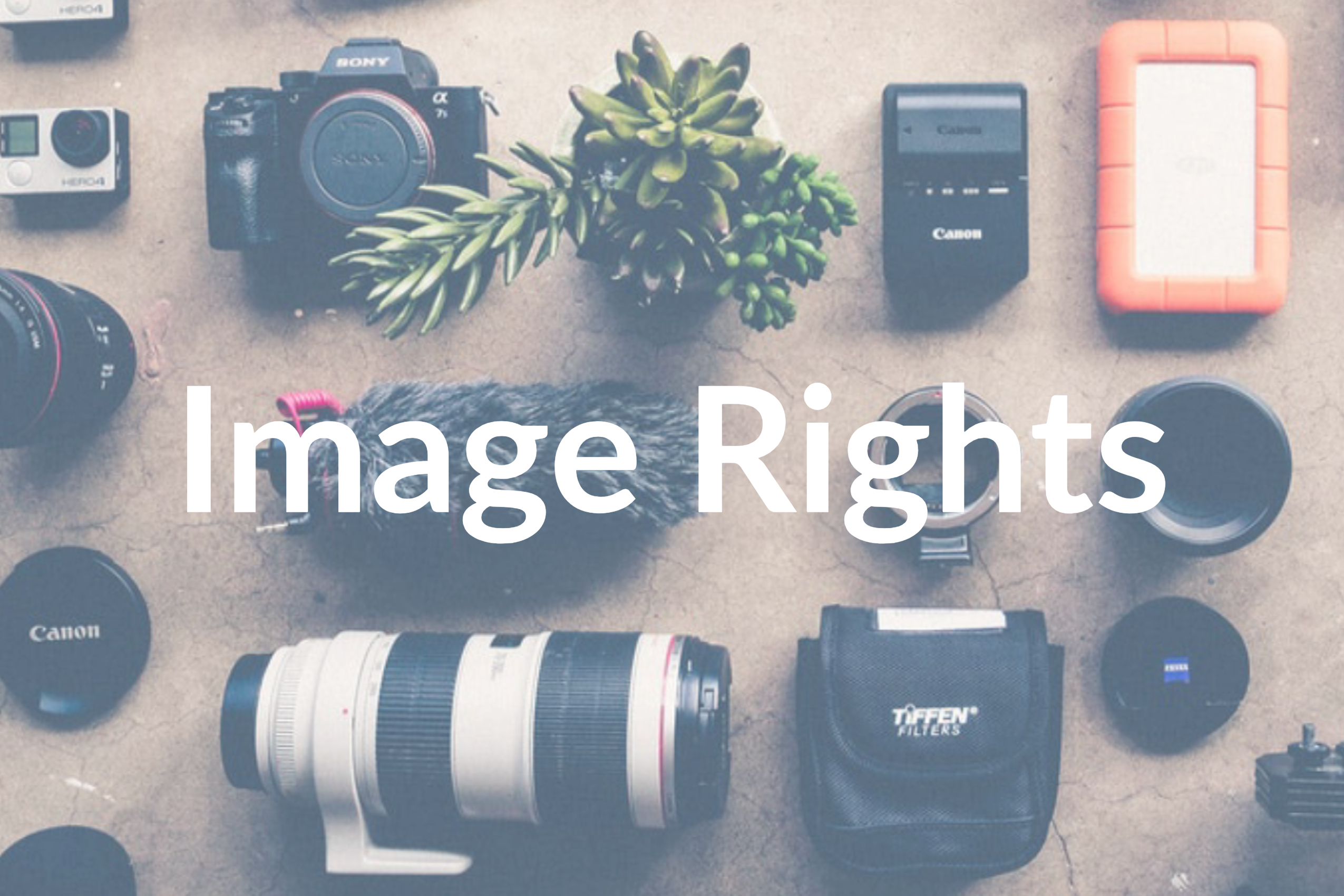 How Your Image Rights Protect Your Likeness Online